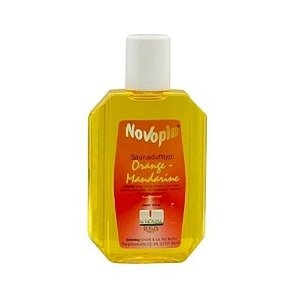 NOVOPIN MANDARINKA 300 ml